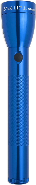 Maglite 3°C Flashlight Bleu En Blister