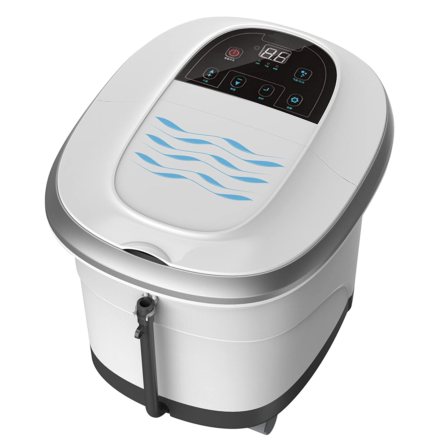 Prospera PL028 Pure Calf and Foot Spa