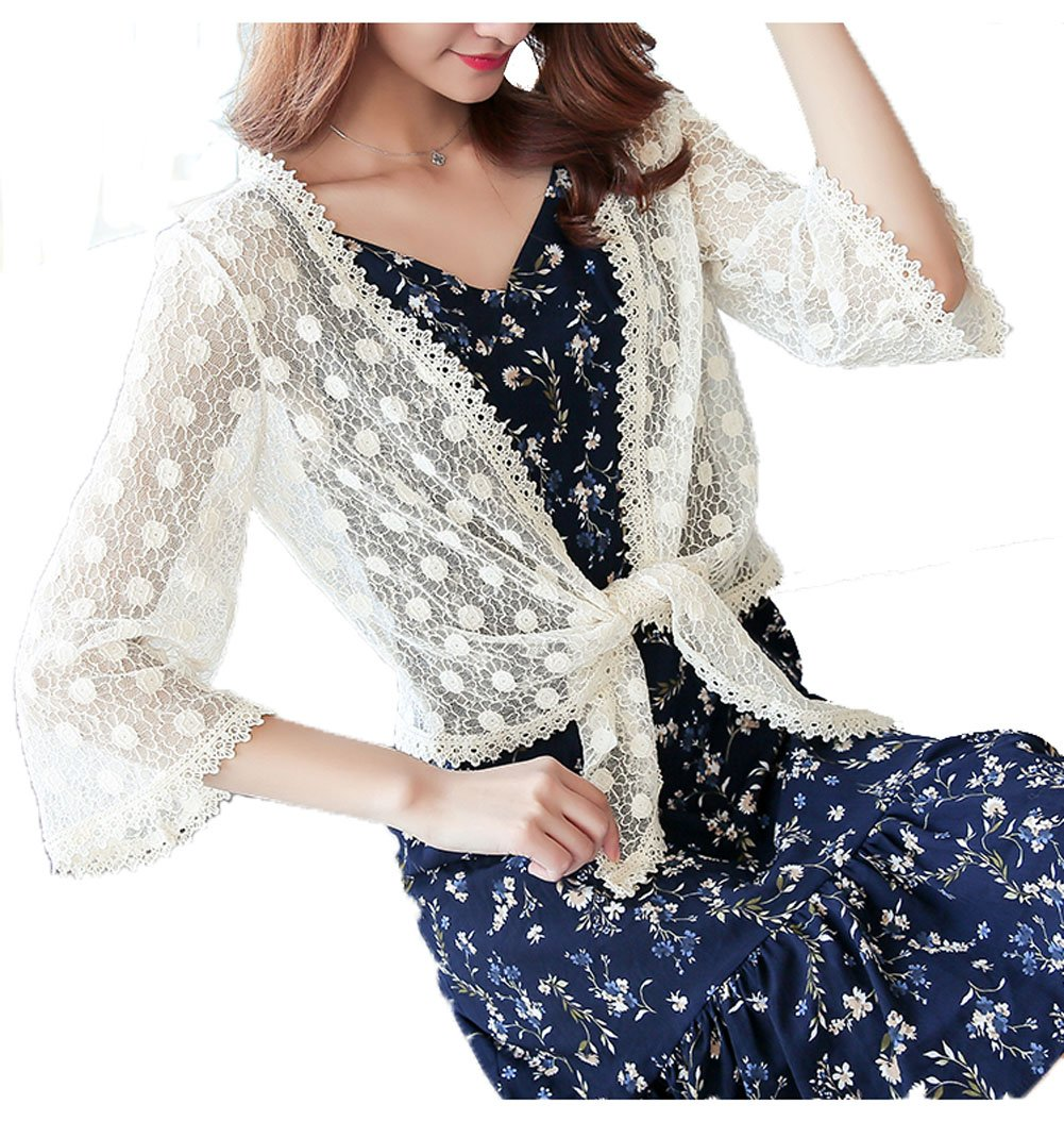 Plus Size Lace Bolero Jacket for Mother of The Bride Wedding Cocktail Party,3XL