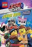 The Lego Movie 2: Junior Novel