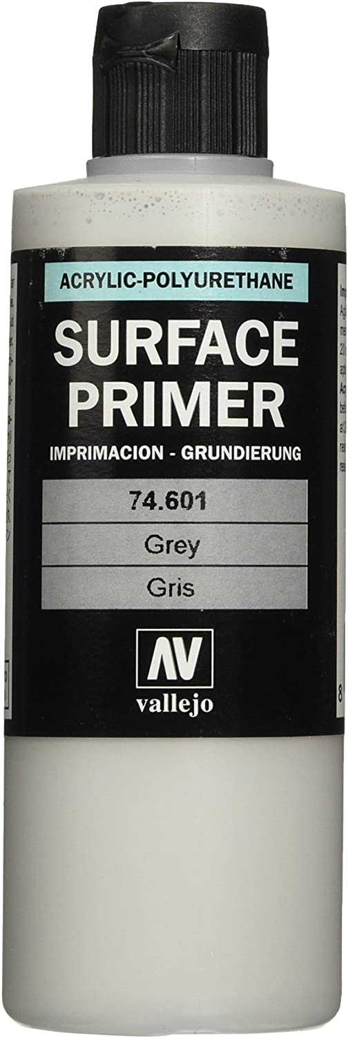 Best Brush-on Primer for Miniatures