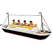 COBI Historical Collection R.M.S. Titanic