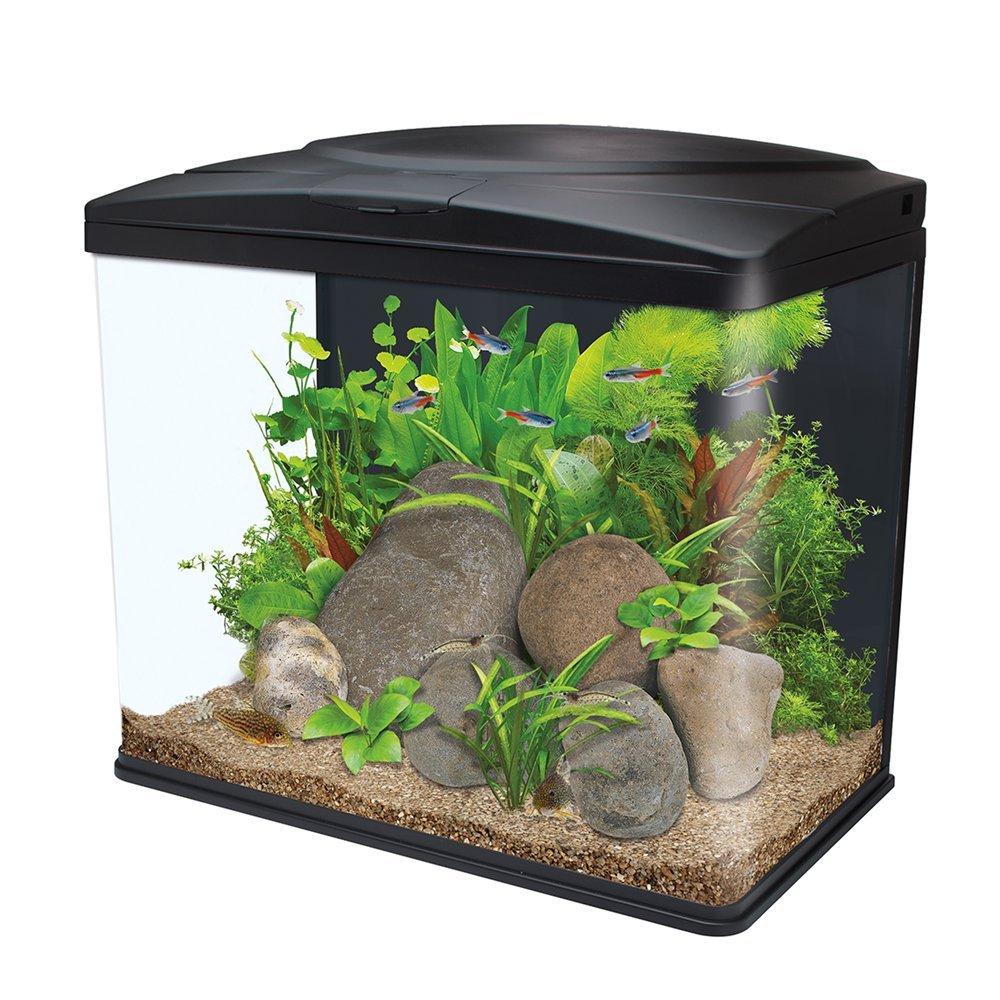 marchio in liquidazione Interpet Interpet Interpet Fish Box LED Acquario  grande sconto