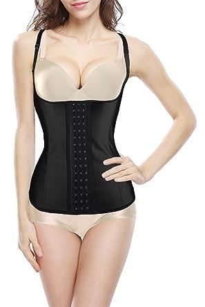 4How® Femme Body Minceur Shapewear Lingerie sculptante Amincissante  Liquitation Partielle d02feb11f3e