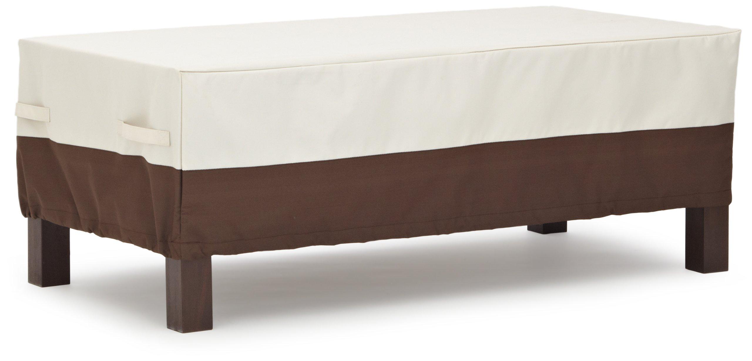AmazonBasics Coffee Table Patio Cover