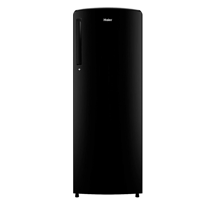 Haier 262 L 3 Star Inverter Direct-Cool Single Door Refrigerator