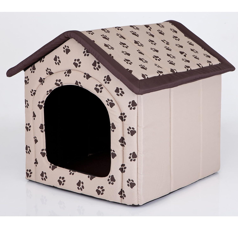 N hobbydog budbez13 R1 letto Cuccia per cane o gatto, cane domestico sonno Piazza Cesta per cani cane da compagnia Cuccia