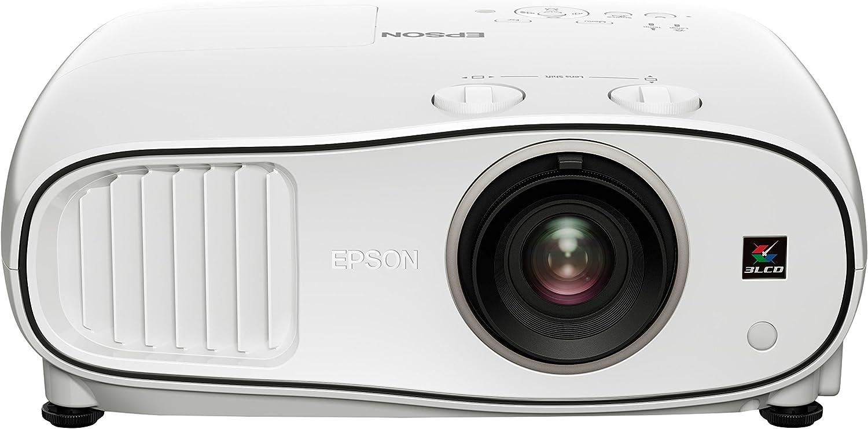Epson EH-TW6600W - Proyector (2500 lúmenes ANSI, 3LCD, 1080p ...
