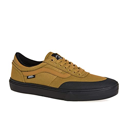 14bd15fe473a Vans Gilbert Crockett Pro 2 Rubber Cumin Black  Amazon.co.uk  Shoes ...