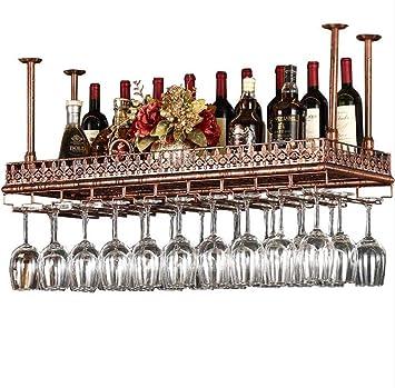 Estantes para vino Estante para vino montado en la pared Estante para vino creativo Soporte para