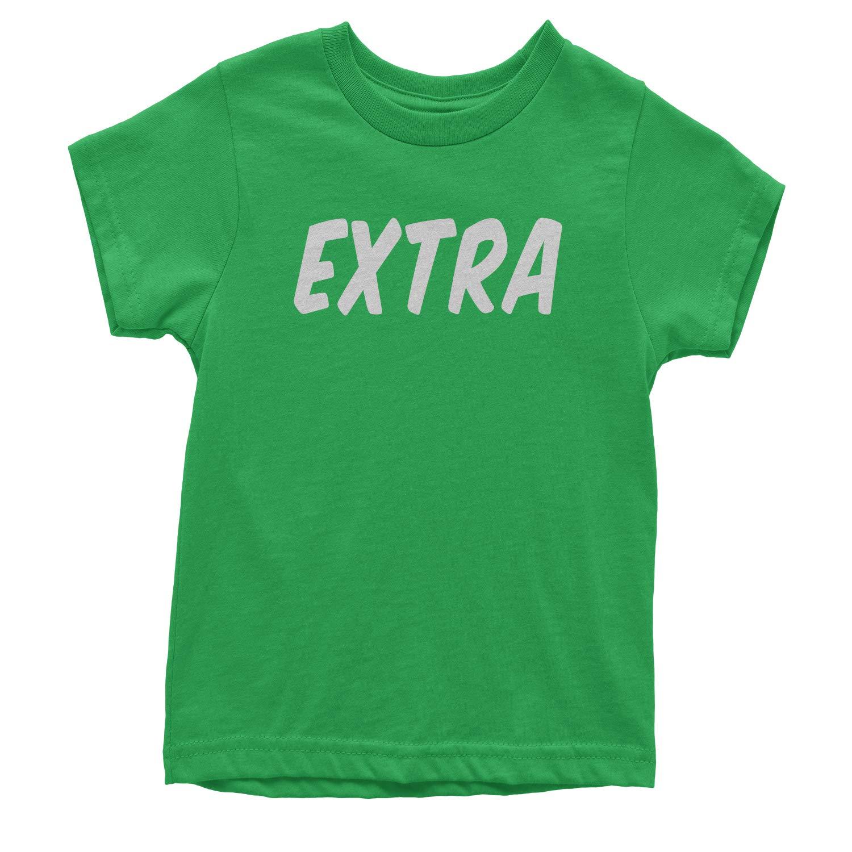 Expression Tees Extra Slang Youth T-Shirt