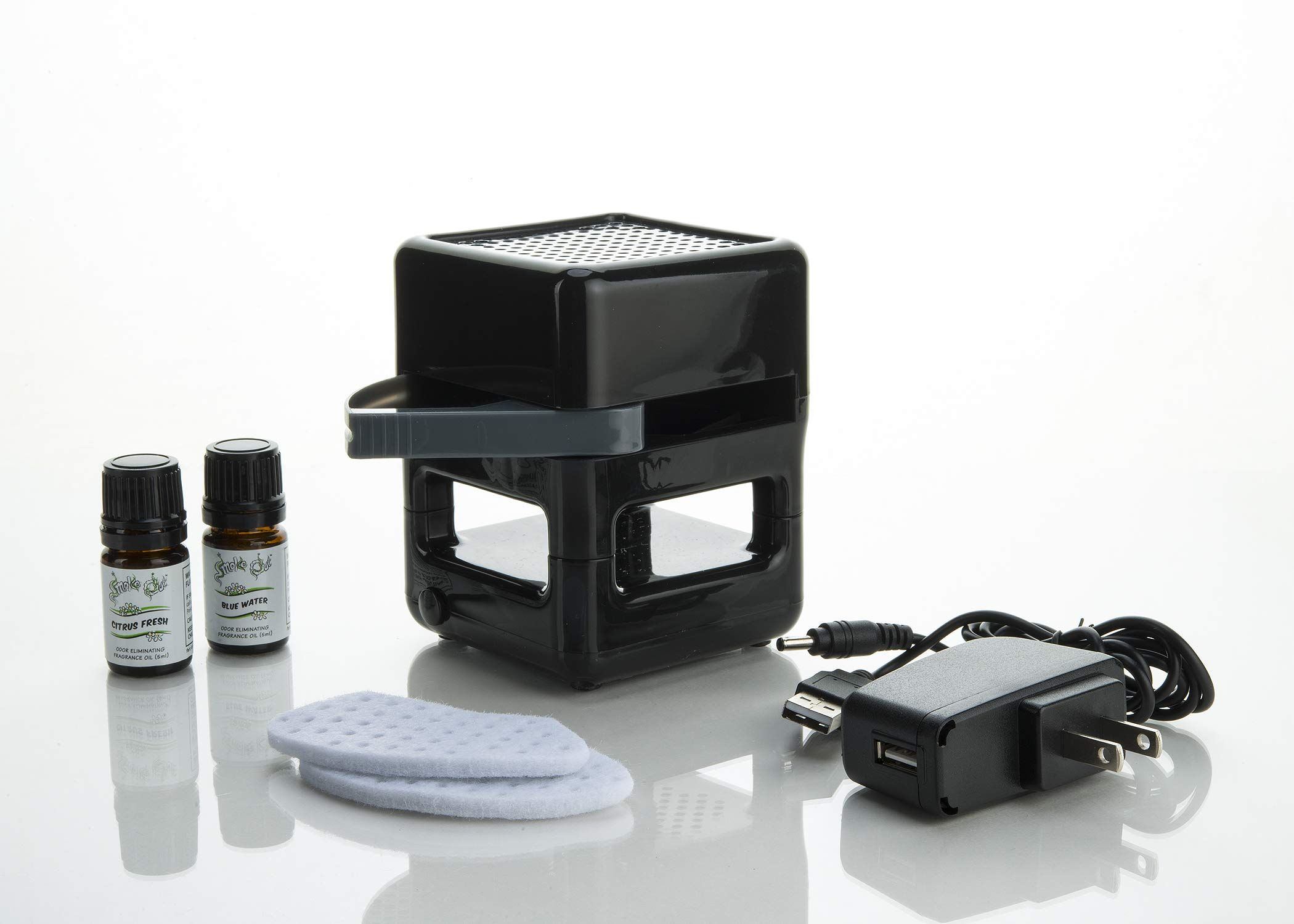Smoke Out Diffuser Hippie-Deluxe Kit