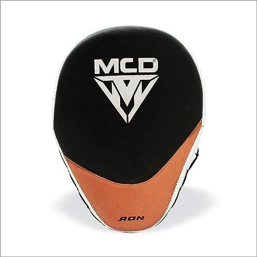 RON - Guantes de boxeo para entrenamiento de boxeo (piel ...
