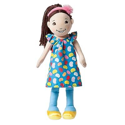 Manhattan Toy Groovy Girls Candy Club Julia Fashion Doll: Toys & Games