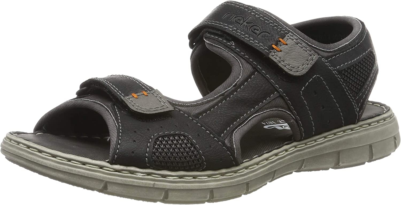 Sandales homme Chaussures Rieker 26784 Chaussures et Sacs