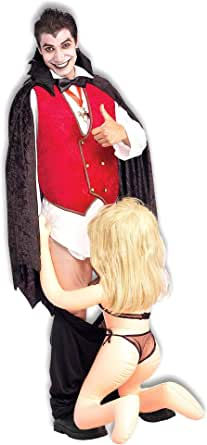 Forum Novelties Inc - Down For The Count Adult Costume