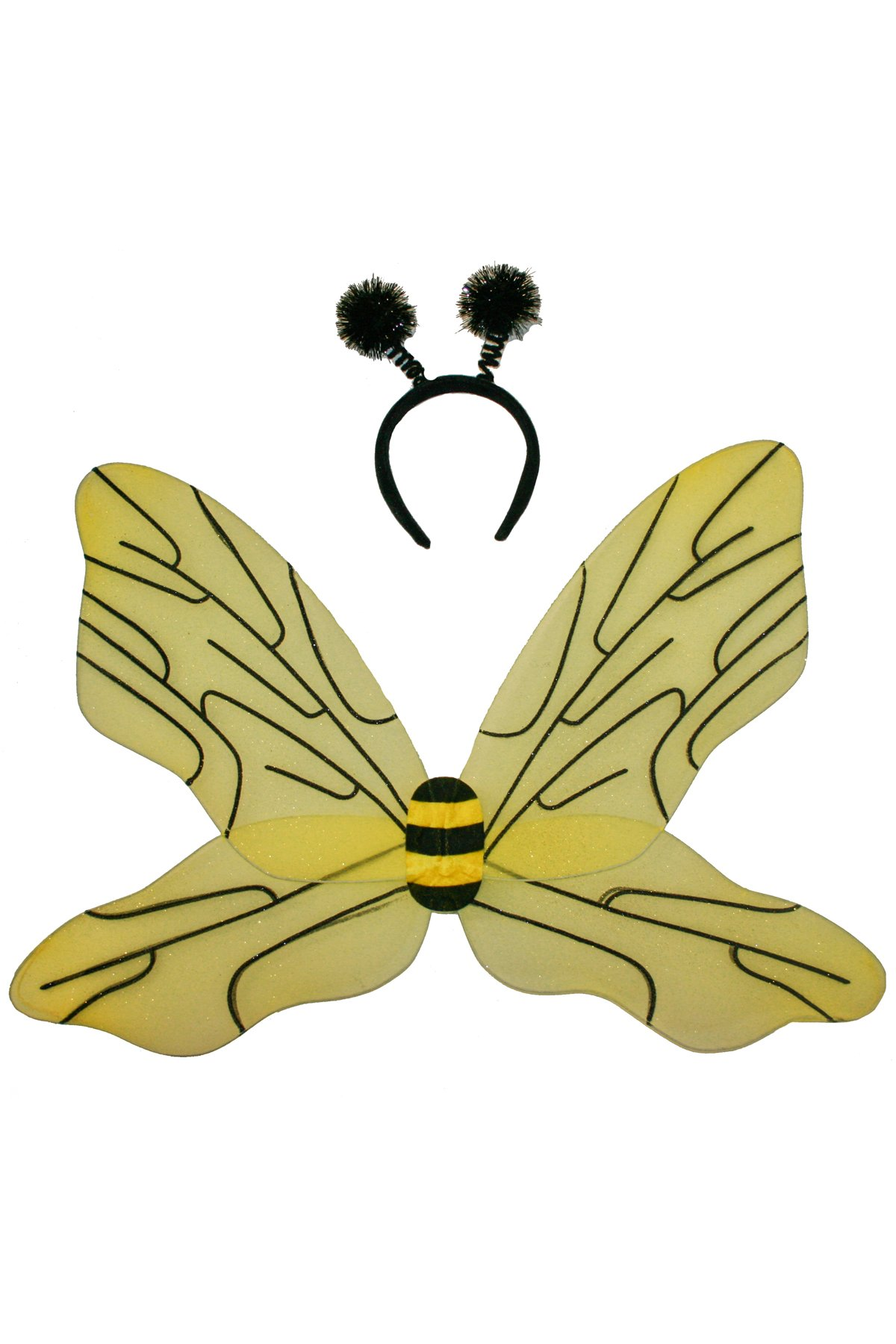 Princess Paradise Bee Bopper and Wing Set