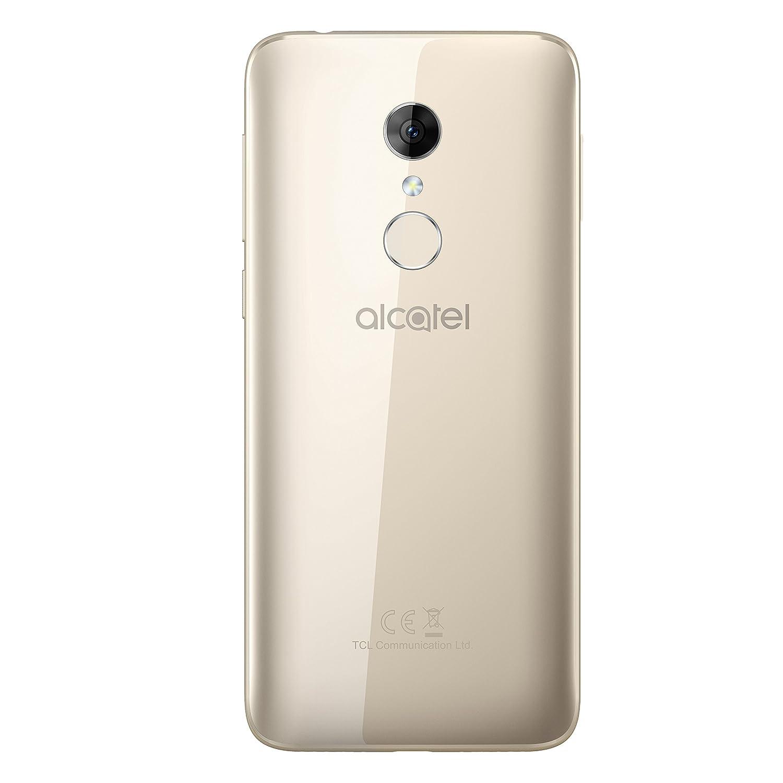 Amazon.com: Alcatel 3V 4G LTE Desbloqueado 16GB (LTE USA ...