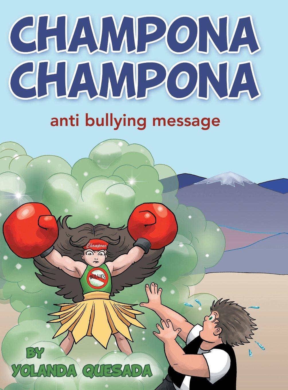 Download Champona Champona: anti bullying message PDF