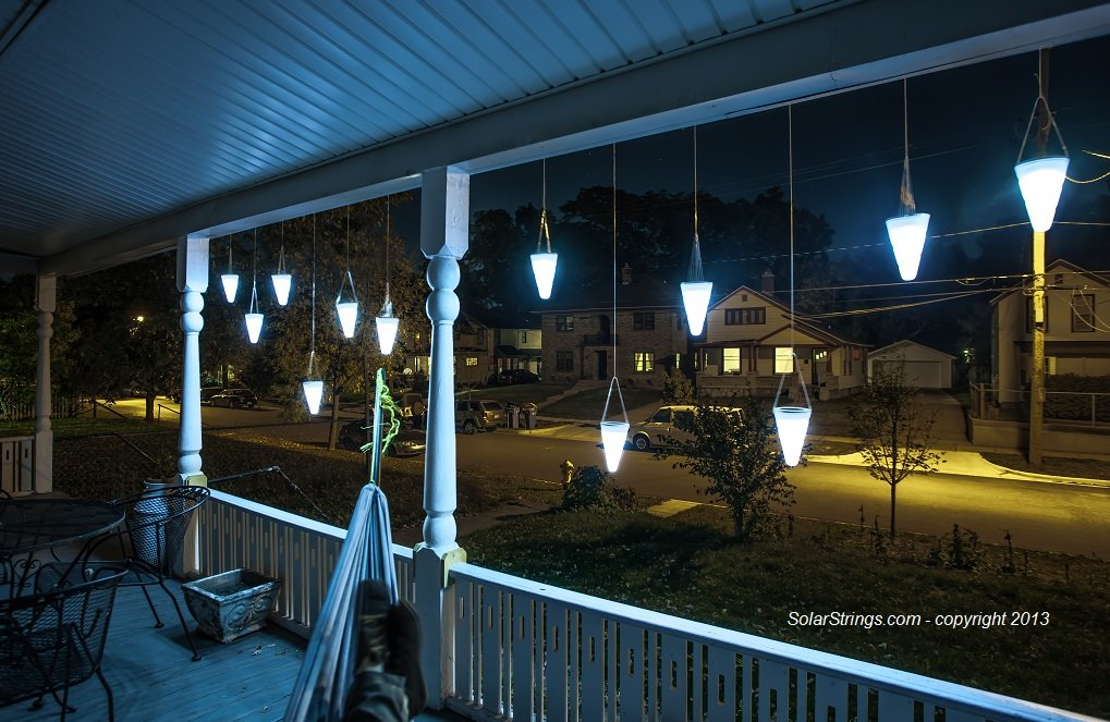 outdoor hanging lanterns for trees. amazon.com : hanging solar garden light - nine (9) cornet shaped lights, tree lighting three sets of 3 each (9 total) lights landscape path outdoor lanterns for trees