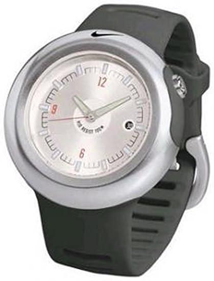 NIKE WA0021-013 - Reloj analógico de Caballero Nike Oregon Series Calendario -Sumergible
