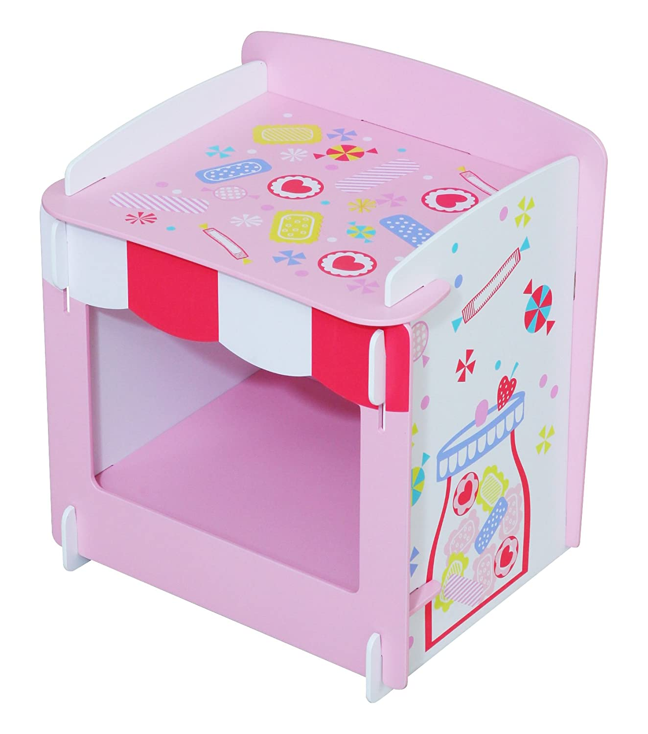 Patisserie Bedside Kidsaw PATBC