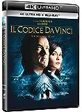 Il Codice da Vinci (4K Ultrahd + Blu-Ray)