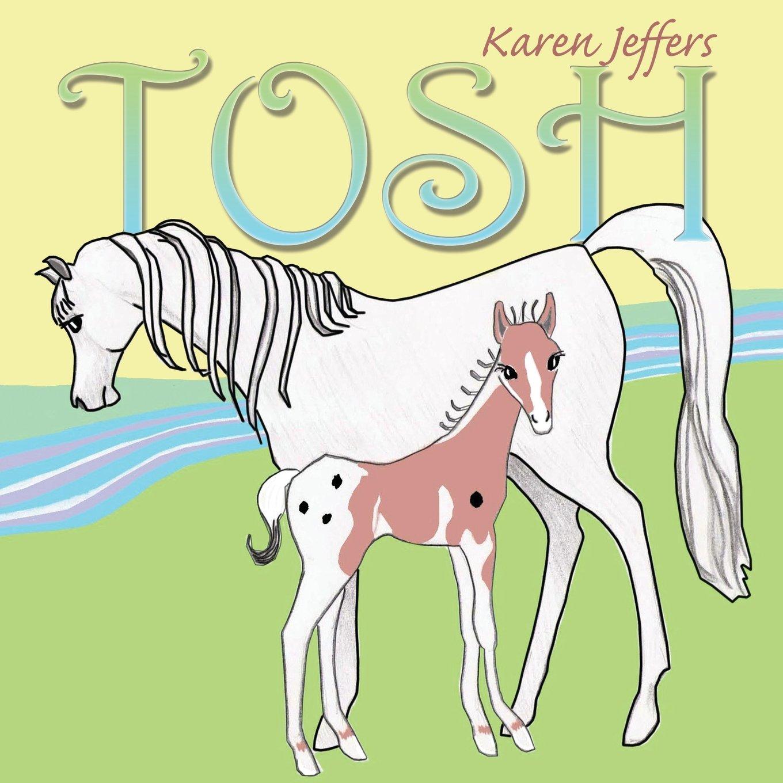 Tosh ebook