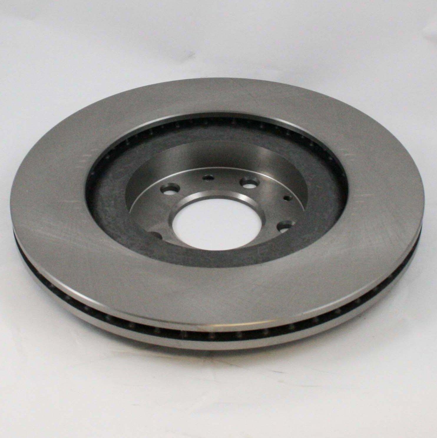DuraGo BR900462 Front Vented Disc Brake Rotor
