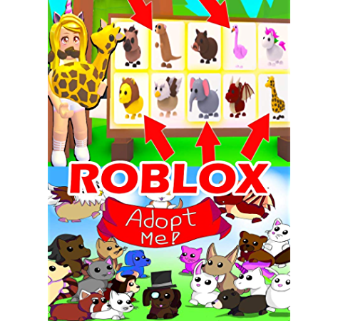 Who Created Adopt Me In Roblox Amazon Com Roblox Adopt Me Pet Ranch Simulator 2 Codes Full Promo Codes List Tips And Tricks Ebook Kingreff Kindle Store