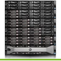 Dell PowerEdge R720 SFF Server2x E5-2620 2.0GHz 12 Cores32GB RAMH310