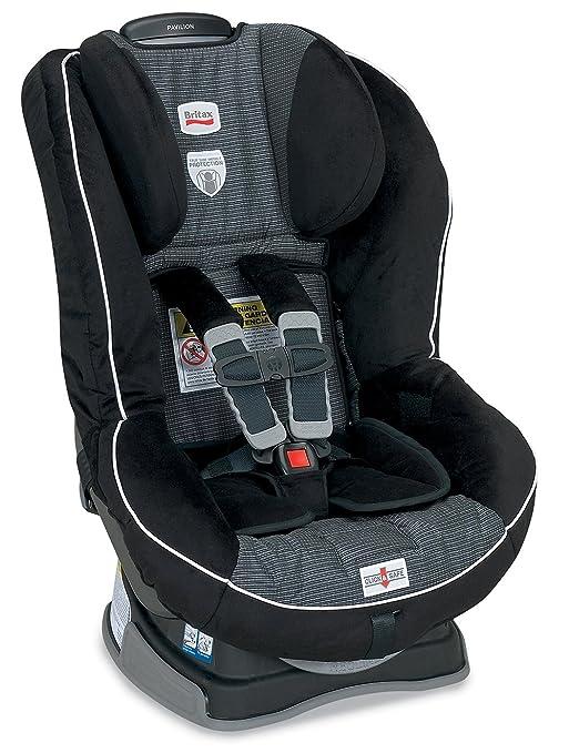 b437da6487a Amazon.com   Britax Pavilion G4 Convertible Car Seat