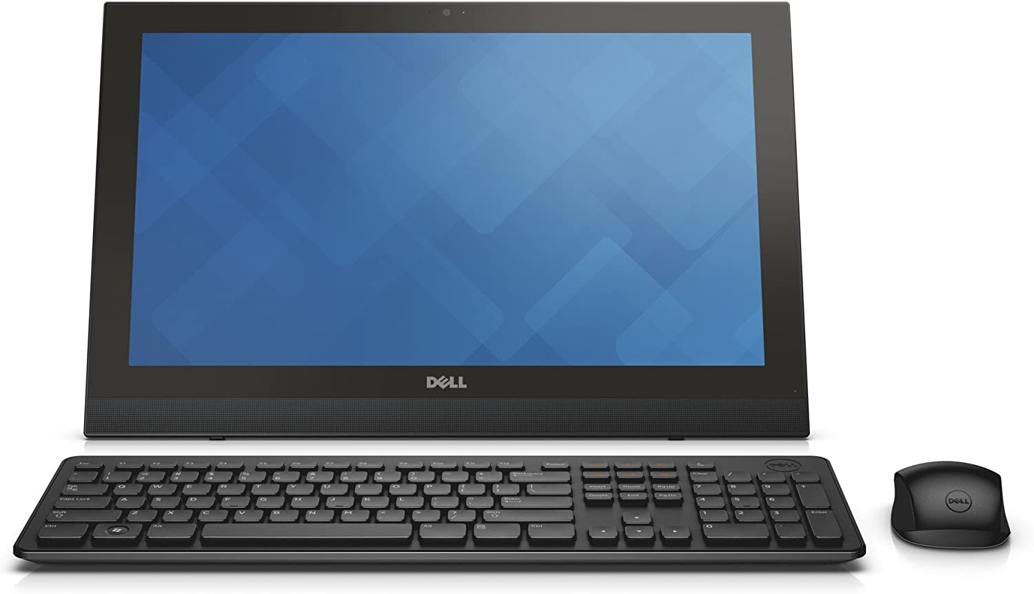 Dell Inspiron i3043-1250BLK 19.5-Inch All-in-One Desktop (Discontinued by Manufacturer)