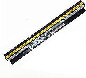 Dentsing L12L4E01 L12S4E01 14.4V 41Wh 2900mAh Laptop Battery for Lenovo G400S G405S G410S G500S G505S G510S L12M4E01