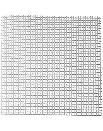 AlcoFermBrew - Alfombrilla de Drenaje para Queso (25 x 25 cm)
