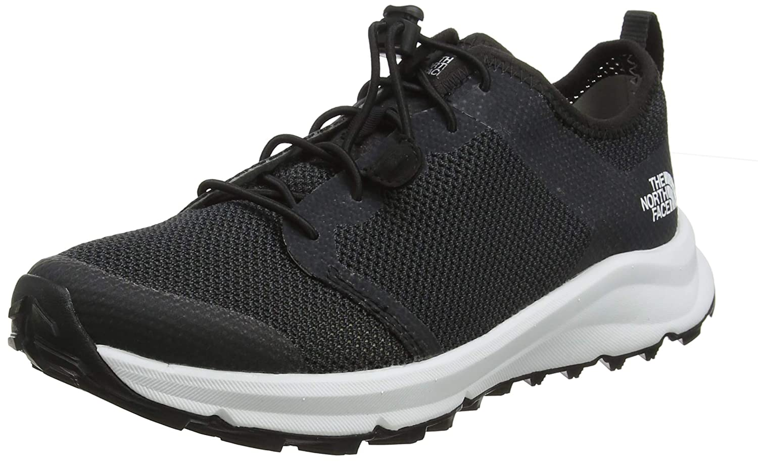 The North Face W Litewave Flow Lace II Chaussures de Randonnée Basses Femme