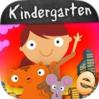 Juegos De Matemáticas De Kindergarten De Animales Para