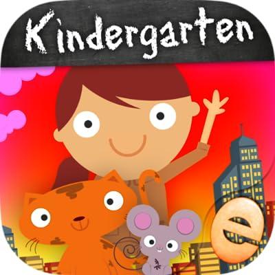 Juegos De Matemáticas De Kindergarten De Animales Para Niños En Pre-Kindergarten, Kindergarten Y Los Números 1º De Aprendizaje De Calidad, Contar, Sumar Y La Prima De La Resta