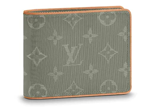 c11a2ef4065 Louis-Vuitton Mutipe Wallet Monogram Titanium M63297 at Amazon Men's ...