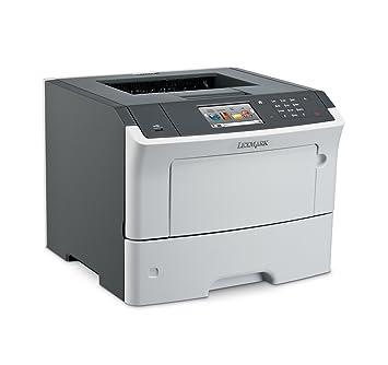 Amazon.com: Lexmark M3150 – Impresora – monocromo – laser ...