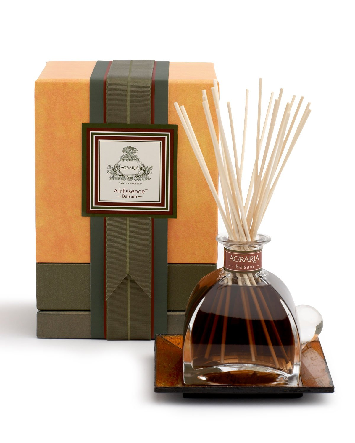 BALSAM AGRARIA Flower AirEssence Diffuser - 7.4 oz