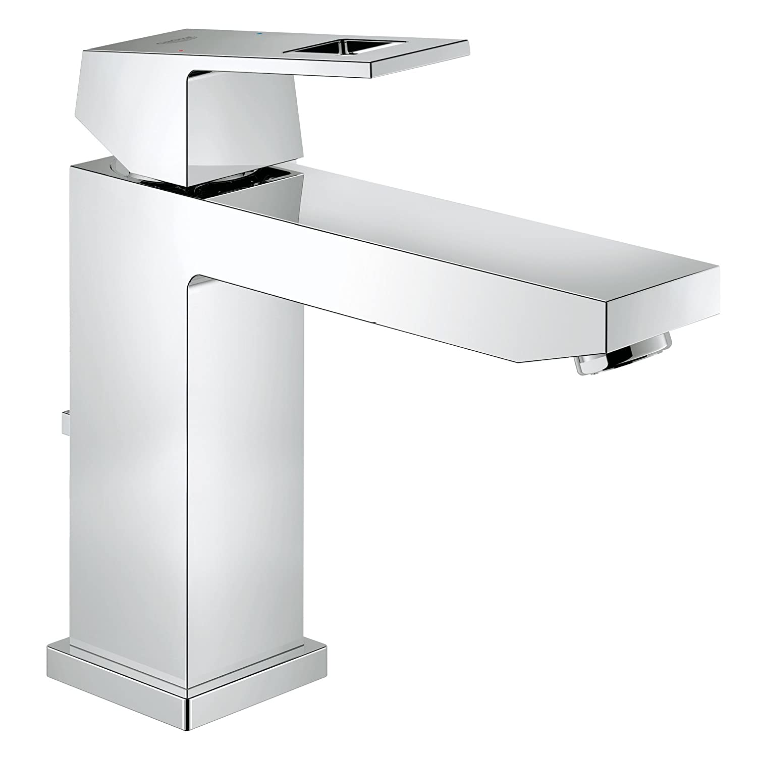 Eurocube M Size Single Handle Single Hole Bathrom Faucet Amazon