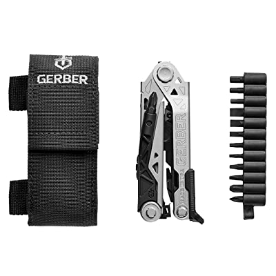 Gerber Center-Drive Multi-Tool