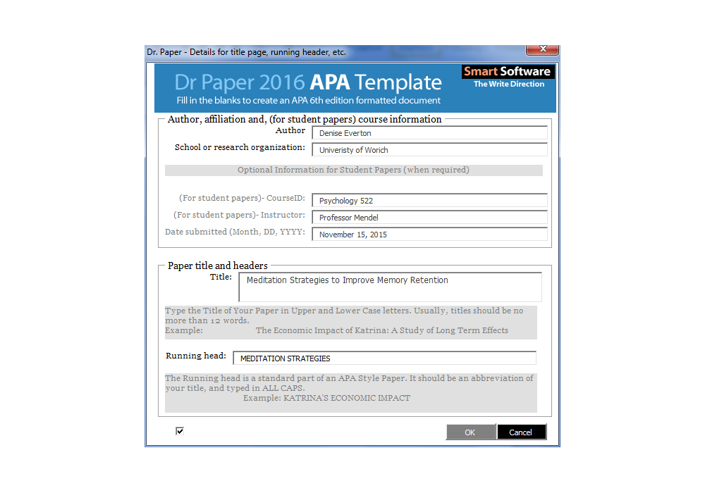 free apa software download