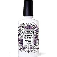 Toilet Spray, . 0 1 Bottle, Lavender Vanilla (8 oz)