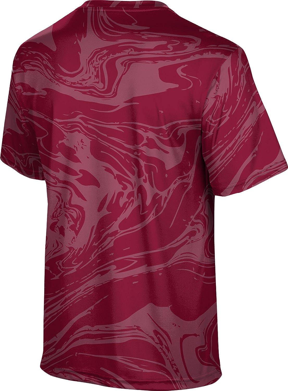 ProSphere Midwestern State University Boys Performance T-Shirt Ripple