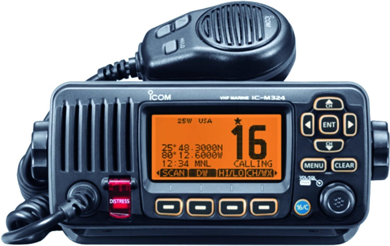 Marine VHF Radios