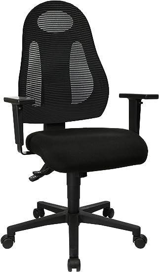 Topstar Support SY inkl Schreibtischstuhl höhenver ergonomischer Bürostuhl