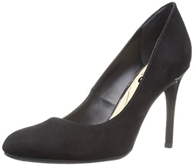 0ce573d4f Circus by Sam Edelman Women s Cecila Dress Pump Black Suede 6 ...