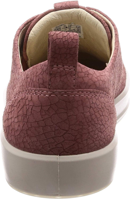 ECCO 440793 Damen Sneakers Pink Petal